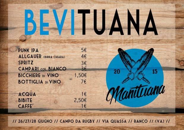 bevituana