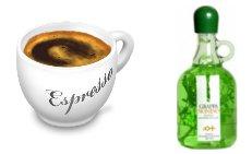caffe e digestivo